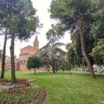 Monastyr v Ravene. Italiya 150x150 - Равенна (Ravenna). Однодневная экскурсия из Римини