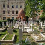 Musulmanskoe kladbishhe v starom Mostare. Bosniya i Gertsegovina Mostar 150x150 - Что показывают в Мостаре организованным туристам
