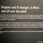 Muzej Dudu v Mons Doudou museum Mons 150x150 - Бельгия. Самостоятельно, без туров. Дракон в Монс. 1
