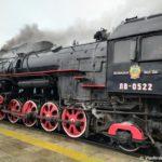 Na parovoze Sortavala Ruskeala 150x150 - Ретропоезд Рускеала - Сортавала «Рускеальский экспресс» и Туристический поезд.