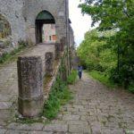 Na peshehodnoj trope v San Marino 150x150 - Республика Сан Марино. Самостоятельная экскурсия. Начало.