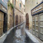 Na ulitsah Es Salt kazhdaya dver unikalna As Salt Iordaniya 150x150 - Двери и ворота - достопримечательности города Эс Салт в Иордании (As Salt)