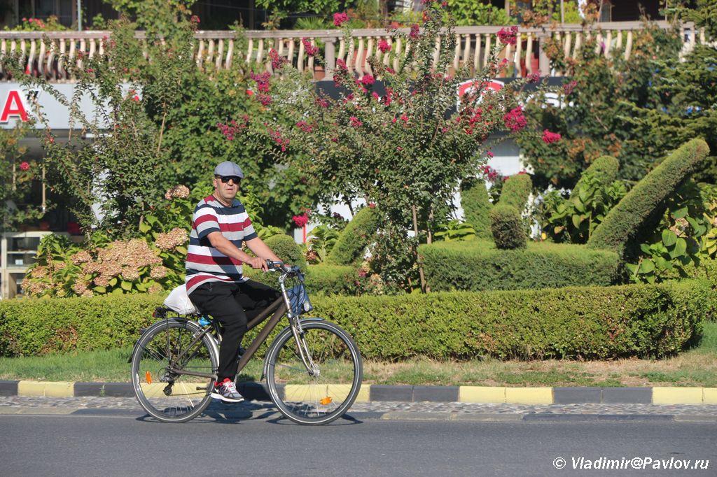 Na velosipede po Albanii vpolne realnaya ideya. SHkoder - Албанское гостеприимство