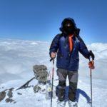 Na vershine Elbrusa 5642m 150x150 - Фото/видео
