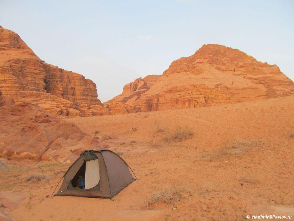 Nasha palatka v pustyne Vadi Ram. Samostoyatelnoe puteshestvie trekking po pustyne. Iordaniya. Wadi Rum Jordan 1024x768 - Каньоны в пустыне Вади Рам (Wadi Rum). Иордания.