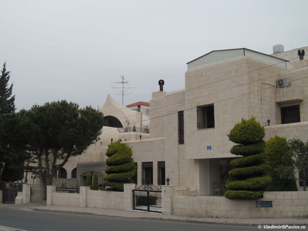 Nedvizhimost v Ammane. Realty in Amman Jordan 1024x768 - Столица Иордании Амман. Amman, Jordan.
