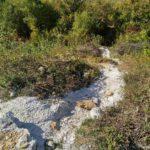 Neobychno rastekshayasya substantsiya na vershine piramidy Solntsa 150x150 - На вершине пирамиды Солнца в Боснии