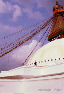Nepal Svayambhunath 205x300 - Путешествия