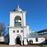 Nikolskij sobor v Izborskoj Kreposti 150x150 - Изборская крепость
