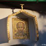 Obraz nad vratami 150x150 - Паломническая трапеза, Печерский монастырь