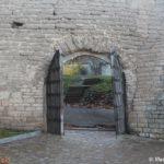 Odni iz vorot Okolnogo goroda Pskova 150x150 - Прогулка по Пскову