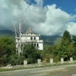 Osobnyak v Pech. Kosovo. Kosovo.Peya Pec alb. Peje Peja 150x150 - Печ (Peje), Приштина, Железные дороги Косово. Kosovo