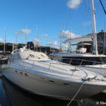 Ostende eto vse taki morskoj port i yahty zdes obyazatelny 150x150 - Бельгия. Остенде (Ostende). Бельгия с палаткой. 12