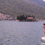 Ostrov Sveti Dorde Sveti Dorde s chasovnej Sveti Juraj 150x150 - Пераст. Доброта. Черногория