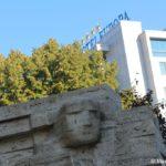 Otel Avrora i pamyatnik v SHkodere 150x150 - Албания. Шкодер (Shkodër, Shkodra, Скадар).