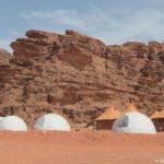 Oteli v Vadi Ram predlagayut nomera v domikah i yurtah. Iordaniya. Pustynya Vadi Ram. Wadi Rum Jordan 150x150 - Ночлег в пустыне Вади Рам (Wadi Rum). Легеря бедуинов, шатры, палатки, кемпинги, отели.