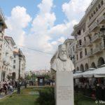 Pamyatnik na ploshhadi Aristotelya v Saloniki Gretsiya 150x150 - Мечты сбываются