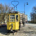 Pamyatnik tramvayu v Vyborge 150x150 - Старый Выборг. Экскурсия по городу