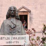 Pamyatnik v Perast 150x150 - Пераст. Доброта. Черногория