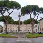 Park San Guido Mariya. Ravenna. Giardino San Guido Maria Conforti. Ravenna 150x150 - Равенна (Ravenna). Однодневная экскурсия из Римини