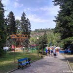 Park attraktsionov v Borzhomi 150x150 - Грузия, Боржоми. 21