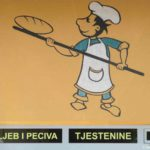 Pekarnya v Visoko. Bosniya i Gertsegovina Visoko 150x150 - История боснийских пирамид. Карты археологического парка Ravne 2