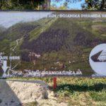 Piramida Solntsa vid sverhu. Visoko Bosniya i Gertsegovina 150x150 - История боснийских пирамид. Карты археологического парка Ravne 2