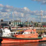 Port Ostende Ostende 150x150 - Бельгия. Остенде (Ostende). Бельгия с палаткой. 12
