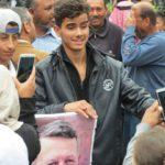 Posmotrite kak ya krasiv. As Salt. Iordaniya 1 150x150 - Митинг и политика по-иордански, с песнями и танцами