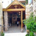 Pravoslavnyj hram v Iordanskom Es Salt kuda za vhod s menya trebovali platu 150x150 - Прогулка по достопримечательностям Эс Салт (As-Salt)