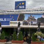 Predvybornaya agitatsiya serbov na vyborah v Kosovo. Kosovo 150x150 - Грачаница. Сербская община. Косово