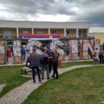 Predvybornye mitingi v Grachanitse. Kosovo. Kosovo 150x150 - Грачаница. Сербская община. Косово