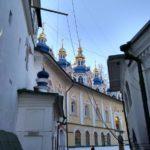 Prisposobleniya dlya zvona v kolokola v Pskovo pecherskom monastyre 150x150 - Служба в Печерском монастыре