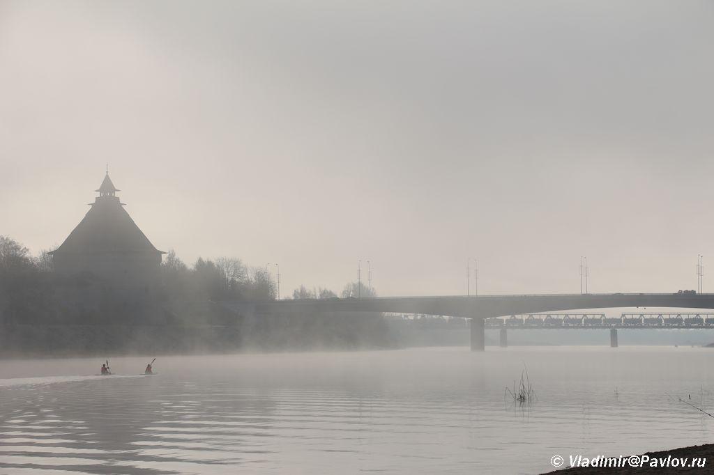 Prognoz pogody v Pskove tuman - Туман, кафе в Пскове, цены