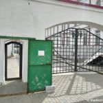 Propusknoj punkt v Tobolskoj peresylnoj tyurme 150x150 - Тюремный замок Тобольска
