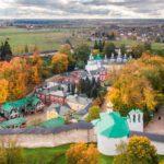 Pskovo Pecherskij Monastyr 150x150 - Во Псков, в октябре