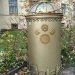 Pskovskij kuznechnyj dvor. Samovar 150x150 - Поганкины палаты. Псковский музей-заповедник.