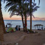 Rannee utro na plyazhe v Iordanii. Akaba 150x150 - Акаба (Al Aqabah). Иорданский курорт на Красном море.