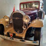 Raritetnyj avtomobil. Natsionalnyj muzej Bahrejna. Bahrain National Museum 150x150 - Прогулка по столице Бахрейна, Манаме