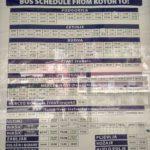 Raspisanie avtobusov iz Kotora v Budvu Podgoritsu Tivat. Avtovokzal Kotor 150x150 - Старый Котор. Черные горы. Расписание автобусов из Котора.