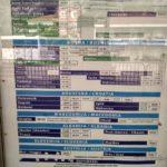 Raspisanie avtobusov iz Kotora v Podgoritsu Budvu Tivat. Avtostantsiya Kotor 150x150 - Старый Котор. Черные горы. Расписание автобусов из Котора.