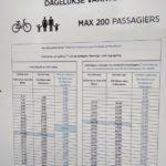 Raspisanie besplatnyh paromov cherez reku Esko v Antverpene 150x150 - Бельгия. Антверпен. Antwerpen. 7