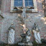 Raspyatie u tserkvi Bryugge 150x150 - Бельгия. Брюгге. Brugge. 8