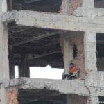 Razrushennye vojnoj doma ne pustuyut. Mostar. Bosniya i Gertsegovina Mostar 150x150 - Мостар (Mostar) - достопримечательность Боснии