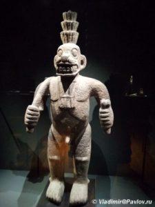 Religioznye kulty v muzee Aan de Stroom Antverpen 225x300 - Путешествия
