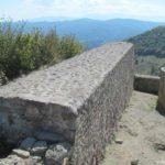 Restavratsiya na vershine bosnijskoj piramidy Solntsa. Bosniya i Gertsegovina 150x150 - Подъем на вершину пирамиды Солнца
