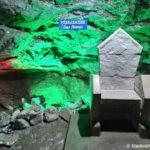 Rezidentsiya Deda Moroza v Kungurskoj peshhere rabotaet po raspisaniyu 150x150 - Кунгурская ледяная пещера