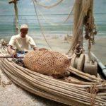 Rybnaya lovlya v Bahrejne. Natsionalnyj muzej Bahrejna. Bahrain National Museum 150x150 - Национальный музей Бахрейна. Bahrain National Museum