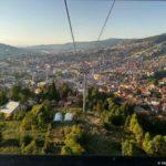 Saraevo raspolozhen v doline 150x150 - Начнем, пожалуй, прогулку по Сараево (Sarajevo, Bosnia and Herzegovina, BiH or B&H)