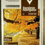 Sarajevo Navigator otlichnyj istochnik informatsii o Saraevo. Bosniya i Gertsegovina Sarajevo 150x150 - Сараево. Полезная информация. Sarajevo usefull info.